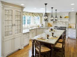 farm white french country kitchen with black rustic pendant light beautiful modern kitchen lighting pendants yellow