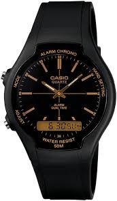 Наручные <b>часы Casio</b> Collection <b>AW</b>-<b>90H</b>-<b>9E</b> — купить в интернет ...