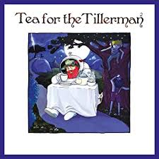 Tea For The Tillerman 2 by Yusuf / <b>Cat Stevens</b>: Amazon.co.uk: Music