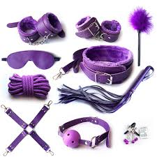<b>10pcs</b> Sex Toys for Couples Exotic Accessories Adjustable Nylon ...