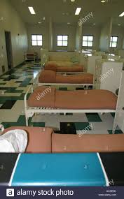 dorm type cell block in juvenile prison work ethics camp dorm type cell block in juvenile prison work ethics camp nebraska usa