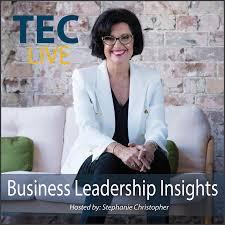 TEC Live - Leadership Insights