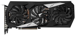 <b>Видеокарта GIGABYTE</b> AORUS <b>GeForce GTX</b> 1660 Ti 1890MHz ...