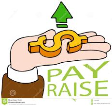 raise cliparts pay raise clipart