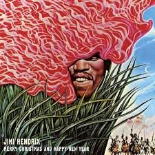 <b>Jimi Hendrix's Merry</b> Christmas And Happy New Year reissued on ...
