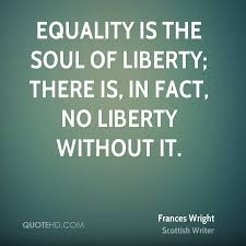 Equality Quotes | QuoteHD via Relatably.com