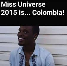 Steve Harvey's Miss Universe Mistake – The Lock via Relatably.com