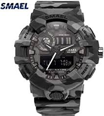 SMAEL: Watches - Amazon.ca