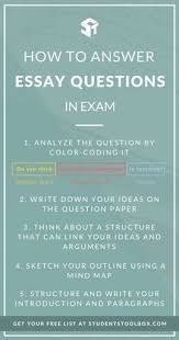 ideas about essay writing tips on pinterest  essay writing  if you are looking for tips and a comprehensive guide on answering and writing essay questions