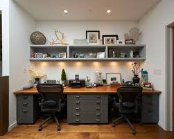 choosing the best desk for two people neoteric home office with elegant desk for two best home office desk