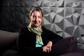 martine schaffer the click foundation chief executive officer