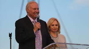 jimmy swaggart s biography gospel music career and sex scandal jimmy swaggart and wife s