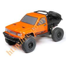 <b>Радиоуправляемая</b> модель <b>Краулера ECX</b> Barrage 4WD Orange ...
