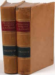 personal memoirs of grant by grant abebooks