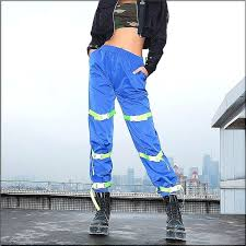 Pants <b>Houzhou</b> Spring <b>Summer</b> New Women's <b>Cargo</b> Pants ...