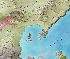 more braavos braavos map game thrones