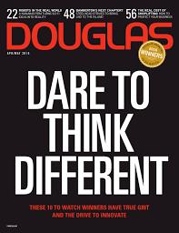 douglas magazine by page one publishing issuu