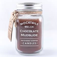 scented candles gifts