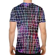 <b>Спортивная футболка 3D</b> Рептилия #3058857 от d_ari.design ...