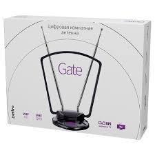 <b>Антенна PERFEO GATE</b> для цифрового ТВ