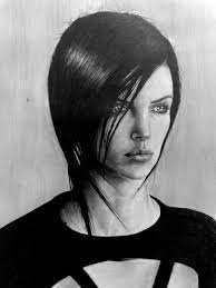 ... Charlize Theron Aeon Flux Wallpaper Charlize theron - aeon flux ... - charlize_theron___aeon_flux_wip_2_by_chrispetrakos1990-d629y51