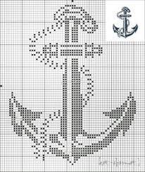 Для морских альбомов: лучшие изображения (60) | Crochet ...