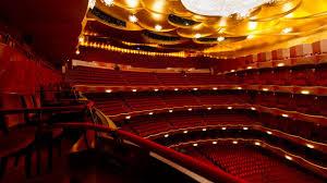 Free Live Audio Streams - Metropolitan Opera