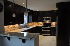 kitchen linear dazzling lights clear ceiling recessed: classy kitchen recessed lights come with ceiling clear downlights and puck lights under kitchen smlfimage source