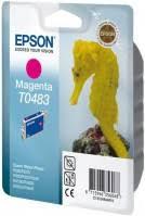 <b>Epson</b> T0483 <b>C13T04834010</b> - купить <b>картридж</b>: цены, отзывы ...