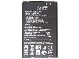 <b>Аккумулятор RocknParts Zip для</b> LG K10 LTE K430DS 515492 ...