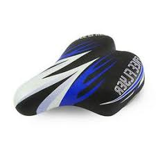 <b>Kids Bike</b> Small Saddle Bicycle Seat Junior Child <b>Boys Girls</b> Black ...