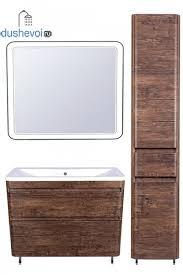 Комплект мебели <b>Style Line Атлантика</b> 100 напольная старое ...