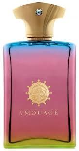 <b>Парфюмерная вода Amouage Imitation</b> Man — купить по ...
