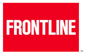 Image result for front line english magazine