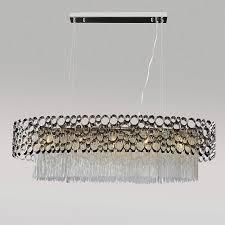 Подвесной <b>светильник Crystal Lux Fashion</b> SP5 L100 - купить в ...