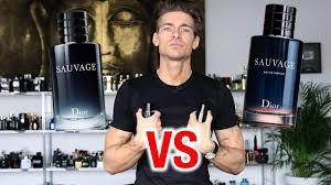 <b>Dior Sauvage</b> EDP vs EDT - YouTube