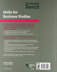 business result advanced skills for business studies pack a business result advanced skills for business studies pack a reading and writing skills book for business students 9780194739528 amazon com books