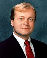 ... about John Chambers (CEO of Cisco) and thought about his views on video media and that it will become an important part of the traffic on our networks. - johnChambers