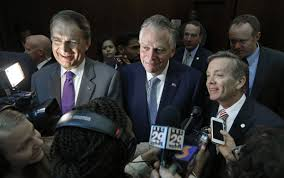 republican budget leaders propose 3 percent raise for state gov terry mcauliffe