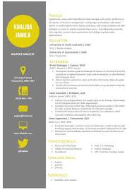 modern microsoft word resume template khalida jamila by inkpower    modern microsoft word resume template khalida jamila by inkpower