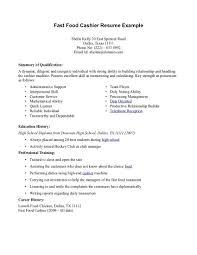 objective food service resume objective examples printable food service resume objective examples