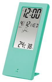 Купить <b>Термометр HAMA TH</b>-<b>140</b>, мятный в интернет-магазине ...
