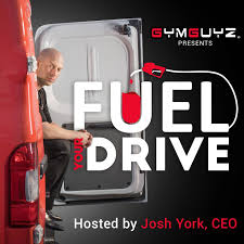 Fuel Your Drive by Josh York