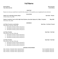 resume first job how to wpwlfco ski examples pertaining what 15 astounding what to put in a job resume