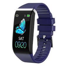 <b>ASLING C919 Smart Watch</b> Bracelet IP67 Waterproof Fitness ...