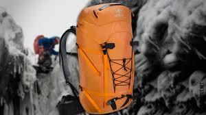 <b>Arc'teryx Alpha AR</b> 35 Backpack - новый прочный альпинистский ...