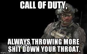 Modern Warfare 3 Memes - Imgflip via Relatably.com