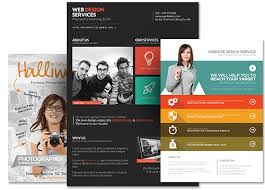 premium psd flyer templates for photoshop  flyerheroes business flyer templates