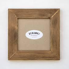 <b>Фоторамка</b> 15 х 15 см, орех - купить деревянную <b>фоторамку</b> ...