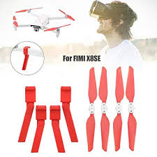 Tuankay The New Drone Accessories <b>4pcs</b> Prop Blade Propeller+ ...